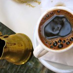 arabic coffe